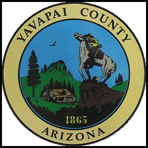 Yavapai County seal