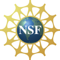 National Science Foundation logo (image)