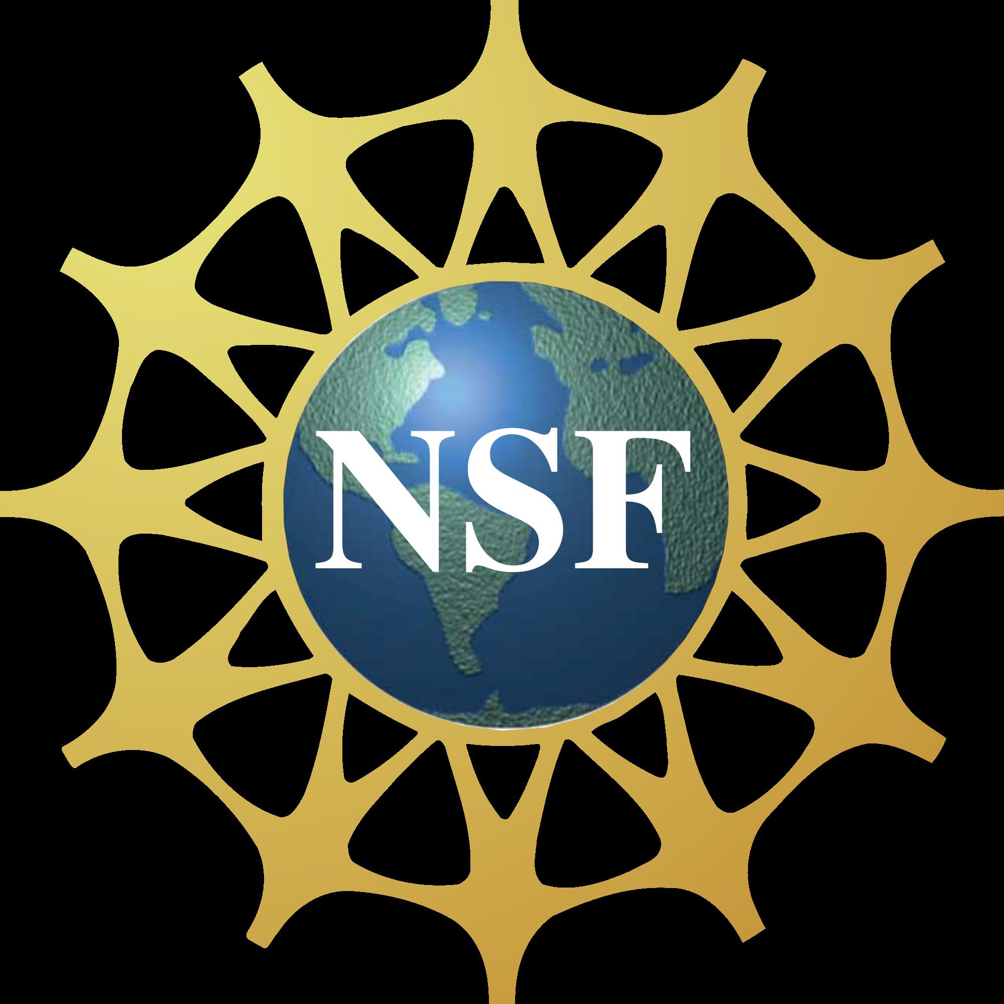 National Science Foundation logo (image)