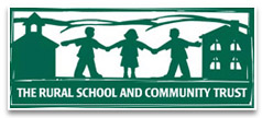Rural School and Community Trust logo (image)