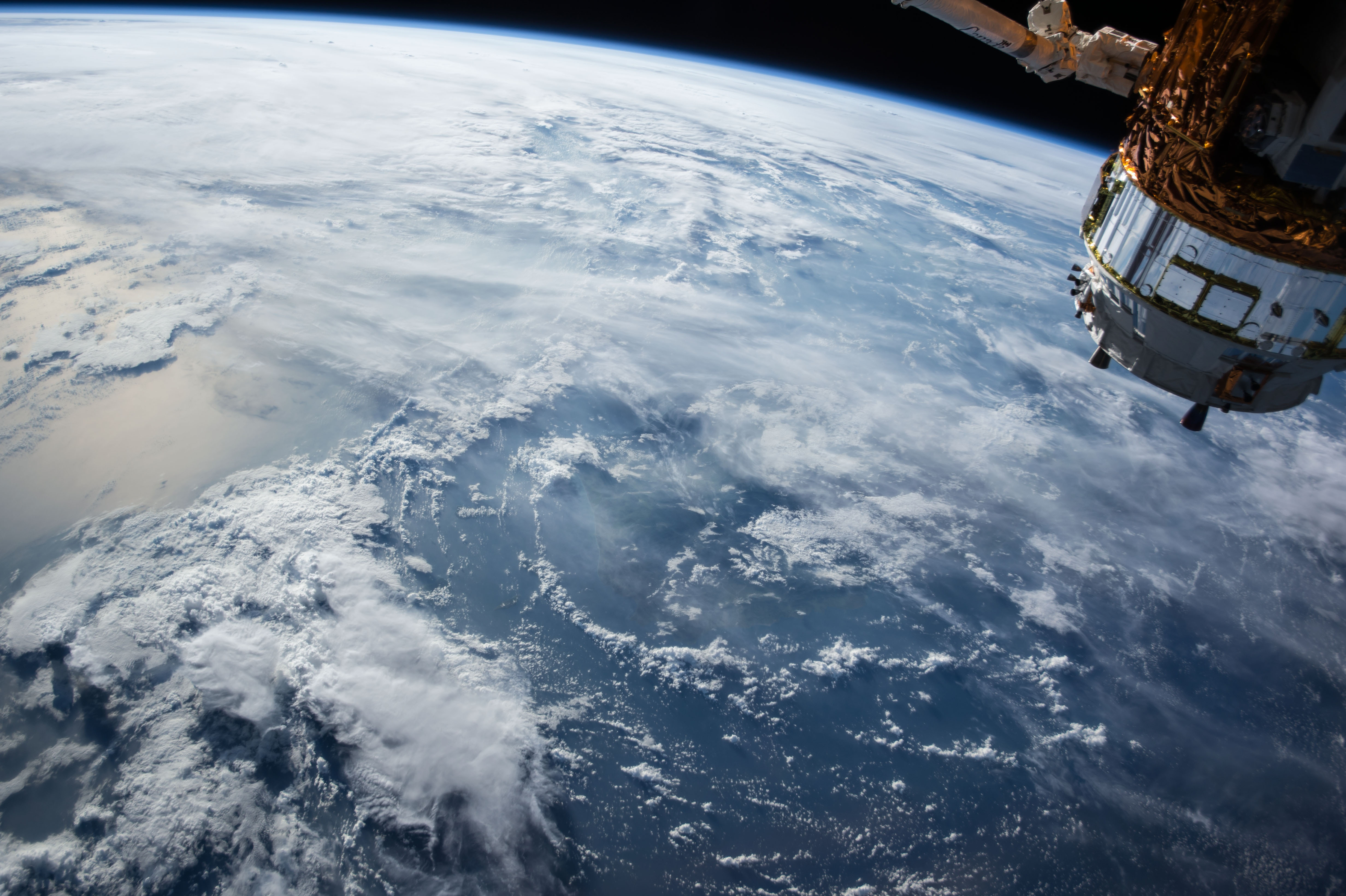 nasa live satellite - HD2000×1331